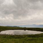 2020/06/21~22 JA07 ソロツーリング to 天空の池