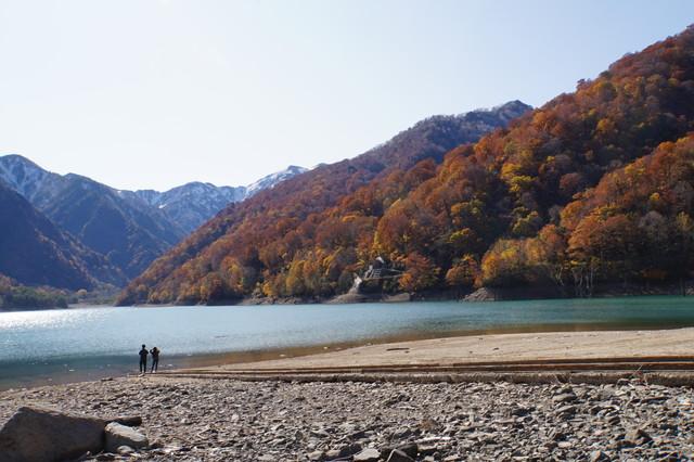 2020/10/31 JA07 デュオツーリング to 大白川園地