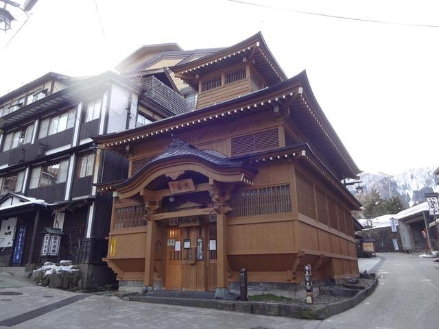 2021/02/28~03/01 NV200 車中泊 to 野沢温泉